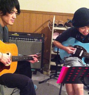 仲山ギター教室_レッスン01
