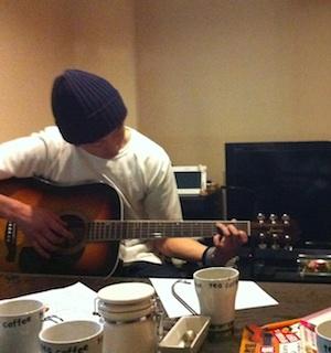 仲山ギター教室_レッスン02